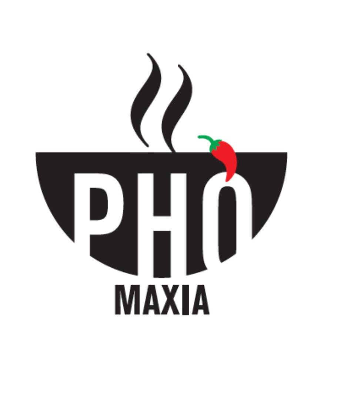 Pho Maxia logo